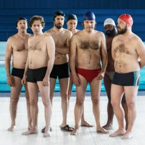 Cannes 2018 – Sink or Swim Review
