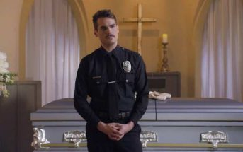 Cannes 2018 – Thunder Road Review