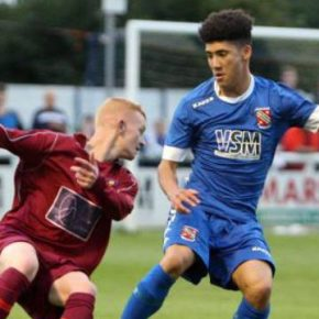 INTERVIEW: Alex Boss, Bangor City FC
