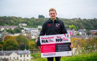 Bangor University Tackling Sexual Violence