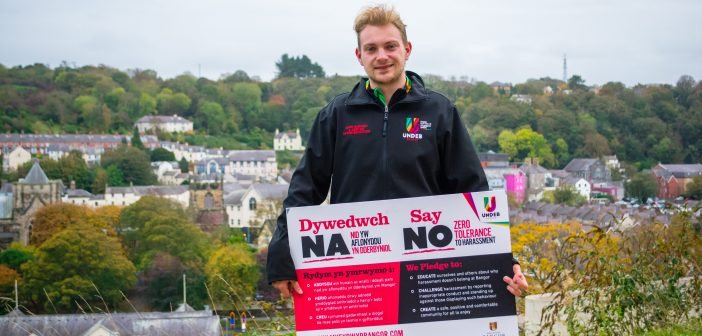 Bangor University Tackling Sexual Violence