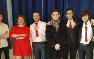 Bangor University Debating Union