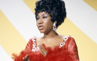 Aretha Franklin: A Tribute