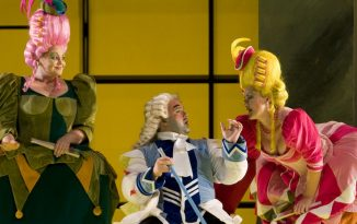 REVIEW: La Cenerentola by The Welsh National Opera