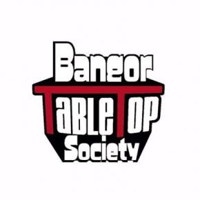 Bangor Built Games: Zero Fear