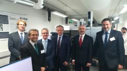 Bangor University's New Centre for Biotechnology