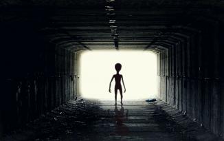 Alien Conspiracies of North Wales