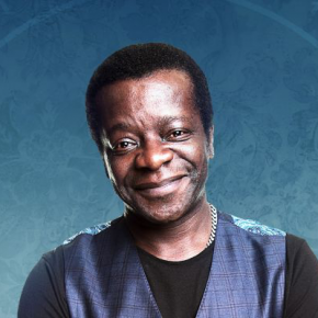 "INTERVIEW: Stephen K Amos –  ""The people who were the butt of the jokes have now got a voice and they're fighting back."""
