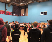 AU Pull Together To Raise Money For Charity