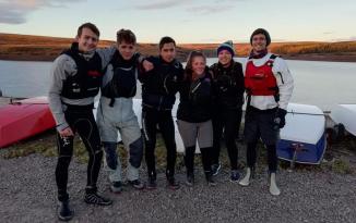 Win At Sailing Association Tournament