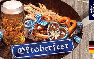 GermanSoc's Oktoberfest 2018