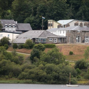 The School of Welsh's Residential Courses At The Urdd's Glan-Ilyn Centre Return For Tenth Year