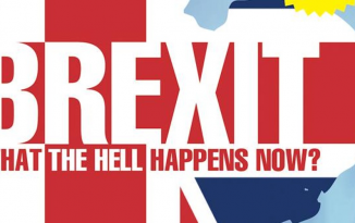 Political Book Sales Explode As UK Readers Try To Make Sense Of Everything
