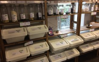 INTERVIEW: Slates General Food Store