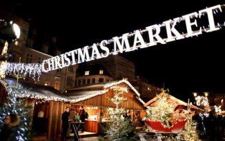 Bangor Christmas Market