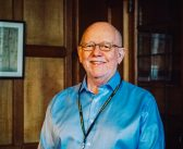 """INTERVIEW: Interim Vice-Chancellor Prof. Graham Upton – """"We can't go on how we are."""""""