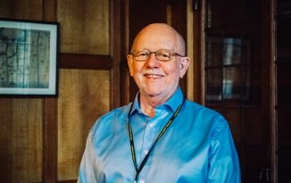 """INTERVIEW: Interim Vice-Chancellor Prof. Graham Upton - """"We can't go on how we are."""""""