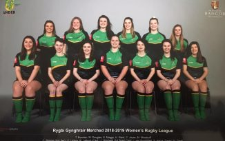 The First In Wales: Bangor Form Women's Rugby League Team