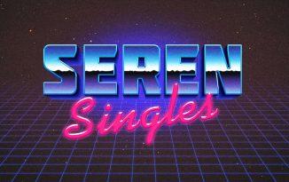 Seren Singles #2: Rachel and Daniel
