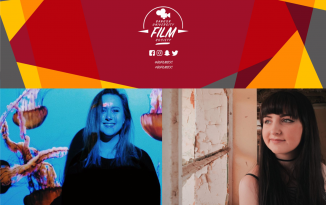 INTERVIEW: FilmSoc Presidents - Hannah Grimston & Jess Simms
