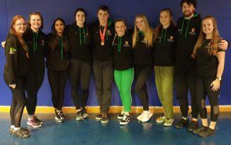 Karate Heading To European Championships