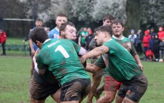 Bangor Students Battle For Wales Squad Place In North Versus South Rugby Trial