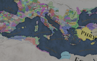 REVIEW: Imperator: Rome