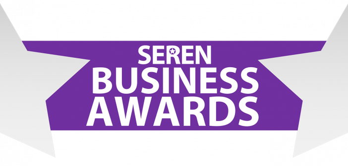 REVEALED: Seren Business Awards Winners 2019