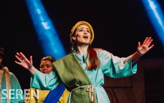 REVIEW: Joseph and the Amazing Technicolour Dreamcoat