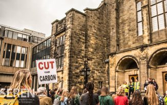 Bangor University declares Climate Emergency - the facts you need to know