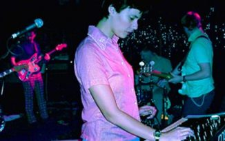 REVIEW: Stereolab Live