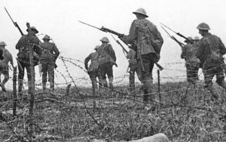The Battle of the Somme – Can a documentary be propaganda?