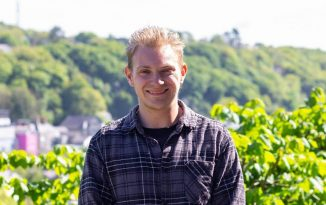 Your Sabbatical Officer Update-Mark Barrow