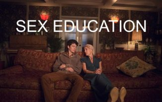 Sex Education Series 2 review