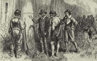 Historical Mysteries: The Lost Colony of Roanoke