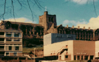 Bangor History: The University