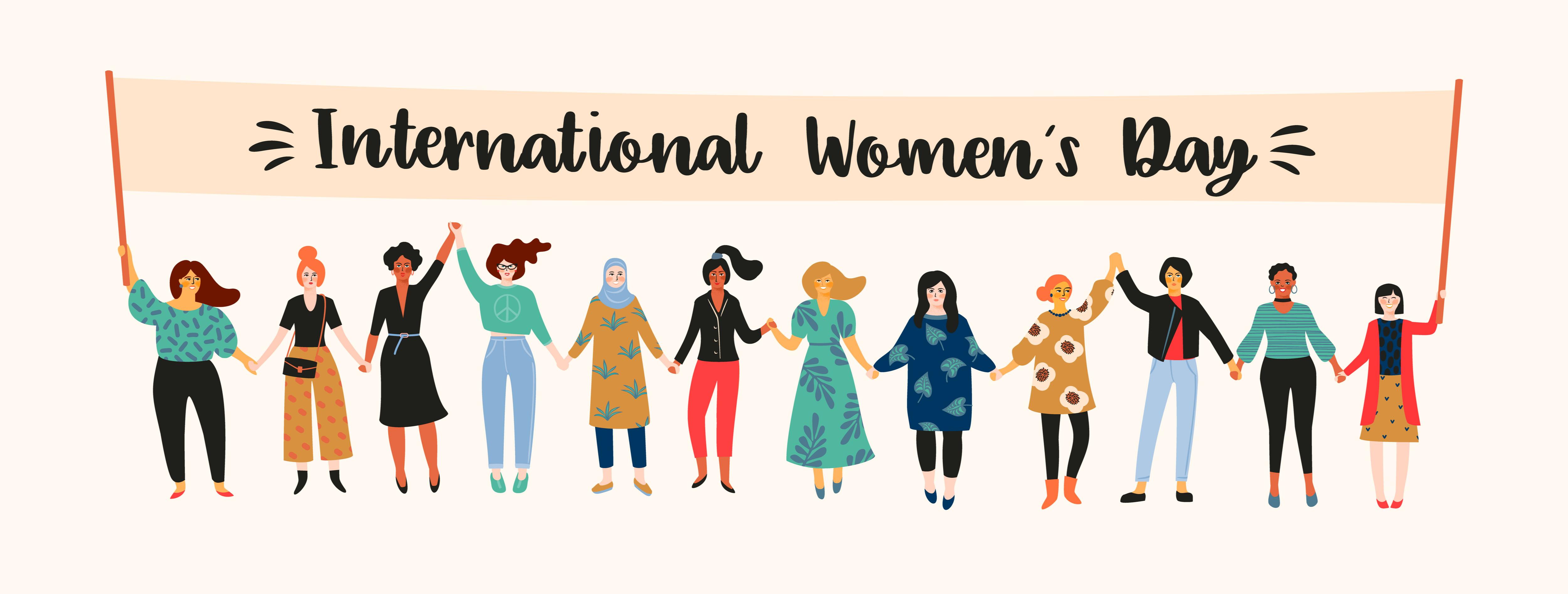 International Women's Day | Seren