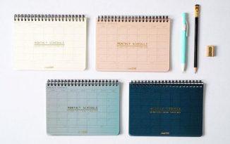 Top Picks for 2020/21 Planners & Diaries