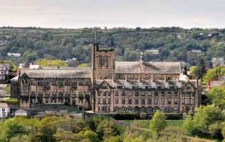Bangor University Plans Cuts: the £13m gap in the budget