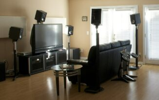 Home Cinema: The new normal