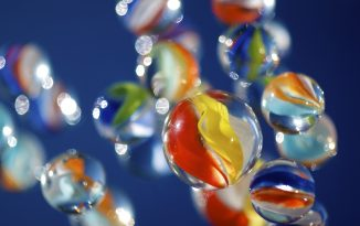 Have we lost our marbles? How 500k of us resorted to watching personified marbles during lockdown
