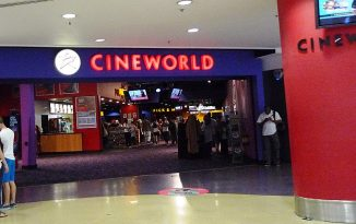 Llandudno Junction Cineworld to close along with others across the UK