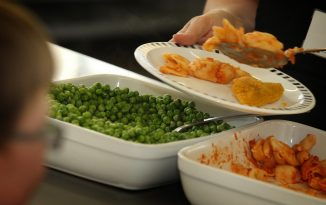 Britain Campaigns to Save Free School Meals