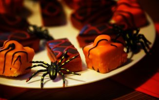 Trick or Treat Yourself: Recipes You Must Try this Spooky Season