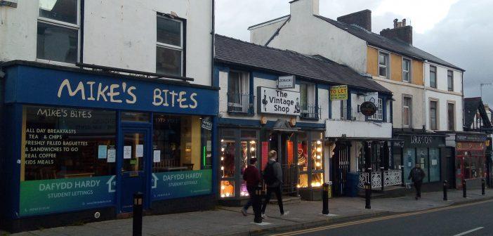 Bangor businesses speak up on lockdown