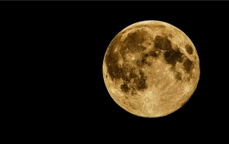 Human urine could be used to build moon bases