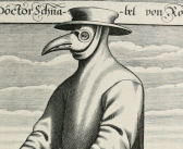 A Look to the Past: A Spooky Deep Dive into the Plague Doctor Costume