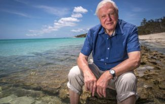 David Attenborough's New Urgent Message