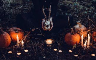 Samhain: The History Of Halloween