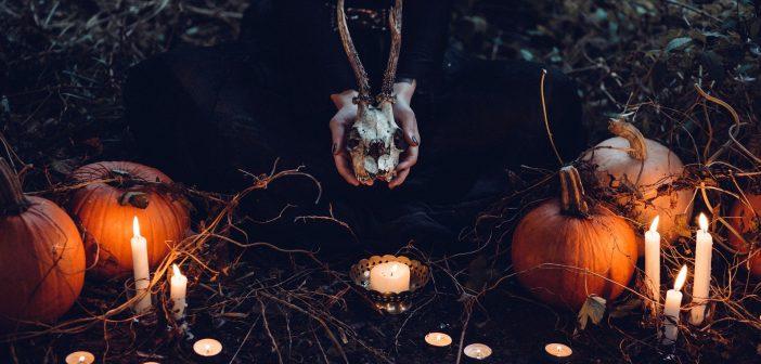 Samhain: The History Of Halloween